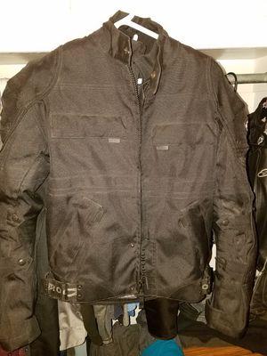 Joe rocket motorcycle jacket for Sale in Pomona, CA