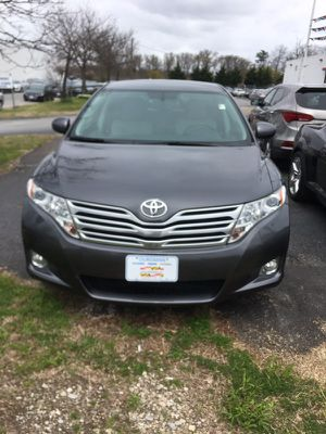 2010 Toyota Venza Base V6 crossover for Sale in Laurel, MD
