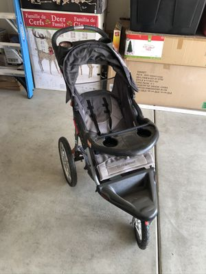 Baby trend expedition jogger for Sale in Visalia, CA