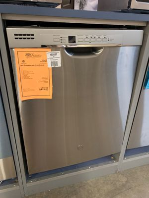 TAKE HOME FOR $40 DOWN! GE Dishwasher Stainless Steel Built In #2762 for Sale in Gilbert, AZ
