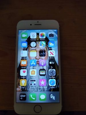 I phone 6s 32 Gb for Sale in West Haven, CT