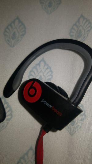Powerbeats wireless headphones for Sale in Oakland Park, FL
