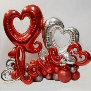 Valentines Day Balloon Bouquet Deliveries for Sale in Boca Raton, FL