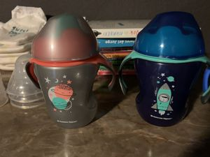 Tommee Tippee sippy cups for Sale in San Antonio, TX