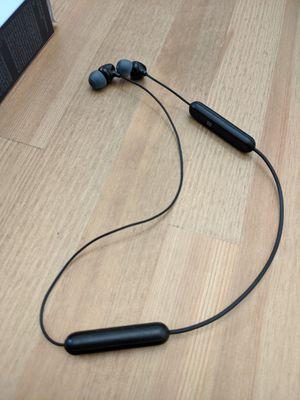 Sony wireless Bluetooth earbuds for Sale in Gibbsboro, NJ