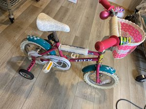 Kids Bike with Training Wheels for Sale in Kenilworth, IL