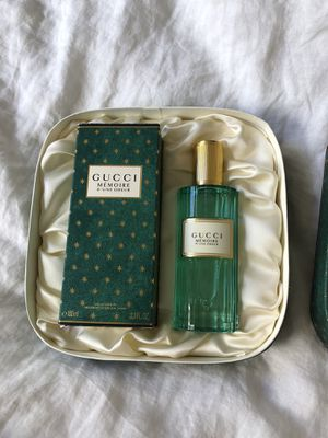 Gucci Fragrance Memorie NEW for Sale in Los Angeles, CA