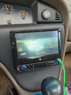 7 inch touchscreen for Sale in Columbus, OH