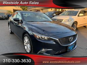 2017 Mazda Mazda6 for Sale in Inglewood, CA