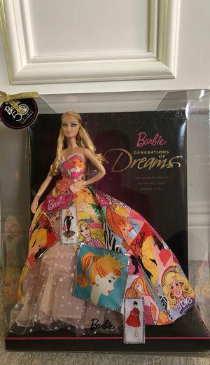 Barbie Generations of dreams for Sale in Vallejo, CA