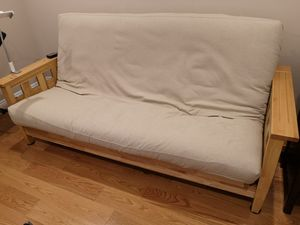 Premium Futon from FutonShop for Sale in Los Altos, CA