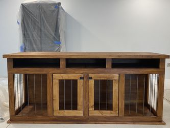 Custom Dog Kennel for Sale in Vancouver,  WA