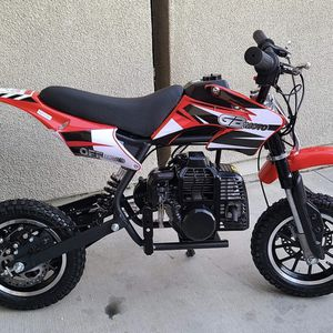Kids Dirt Bikes 49cc for Sale in Pomona, CA