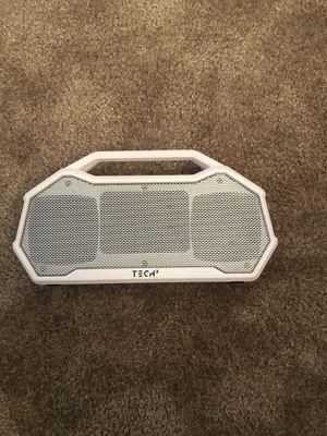 Bluetooth speaker TECH for Sale in Richmond, VA