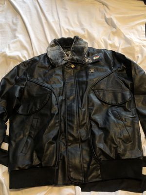 6 colezini italia leather jackets for Sale in Bronx, NY