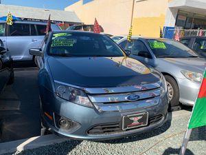 2012 Ford fusion for Sale in Chula Vista, CA