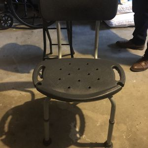 Shower Chair for Sale in Fort Worth, TX
