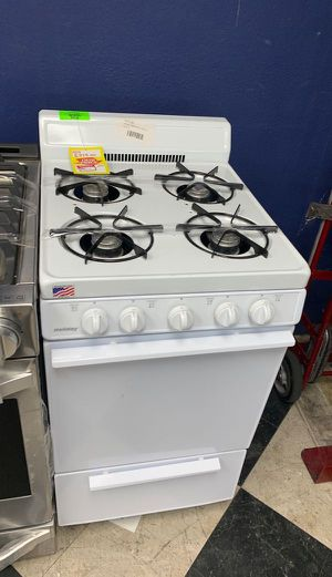 Brand New Holiday 4 Burner Gas Stove OP for Sale in Fort Worth, TX