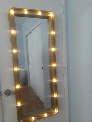 Vanity makeup mirror for Sale in La Mesa, CA