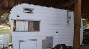 Old school Camp trailor for Sale in Medford, OR