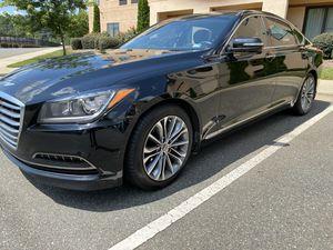 2015 Hyundai Genesis 3.6 L for Sale in Alexandria, VA