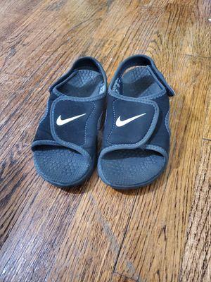 Kids Nike sandals for Sale in Shelton, WA