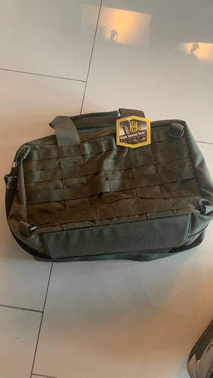 High Speed Gear Range Bag OD Green for Sale in Miami, FL