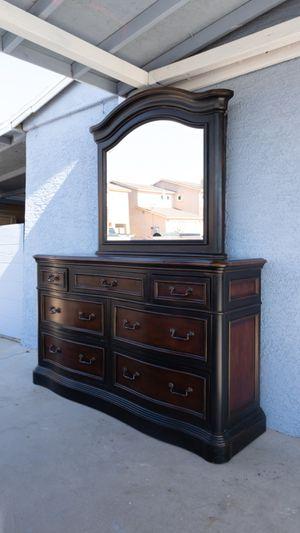 Dresser with Mirror -Hooker Furniture for Sale in Chandler, AZ