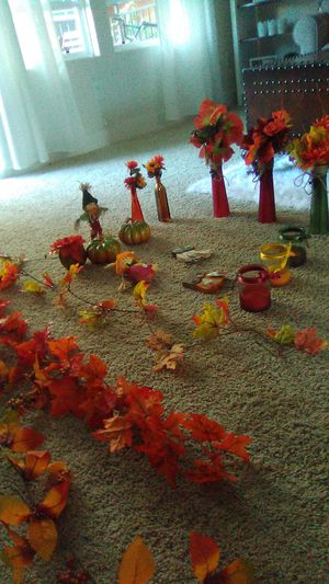 Fall Decorations for Sale in Torrance, CA