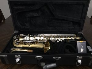 Elmer Saxophone for Sale in Clermont, FL