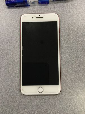 IPhone 7 Plus 128GB Product Red for Sale in Baltimore, MD