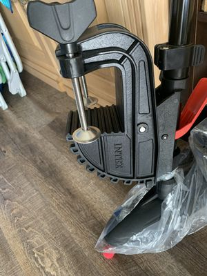 40 lbs trust , Inter Trilling Motor with mount brand new never used for Sale in Miami, FL