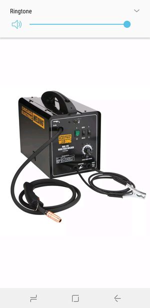 Mig Welder 170 Amp for Sale in Adelphi, MD
