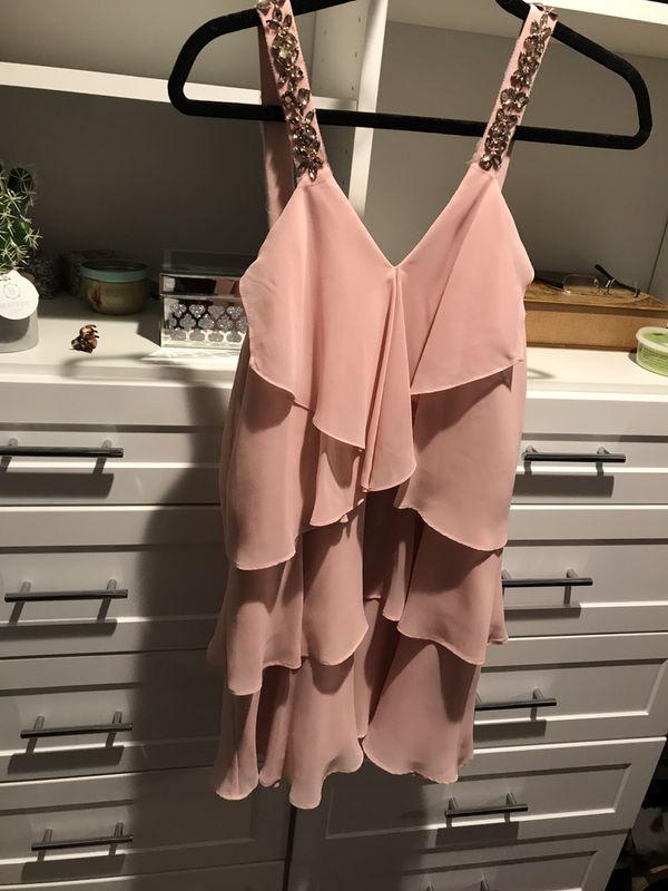 BCBG Maxmara mini dress