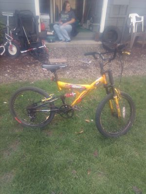Bike for Sale in OR, US