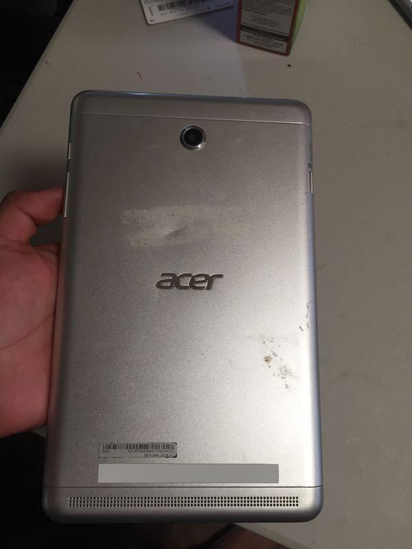 Tablet Acer