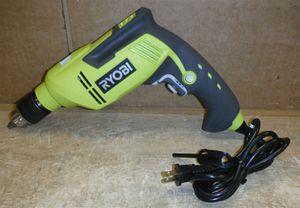 Ryobi hammer drill for Sale in Bakersfield, CA