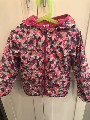Columbia fleece lined jacket 4T for Sale in Seattle, WA