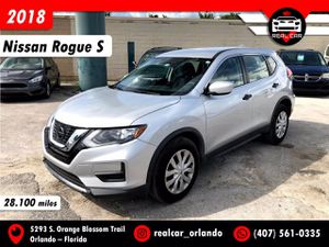 2018 Nissan Rogue for Sale in Orlando, FL