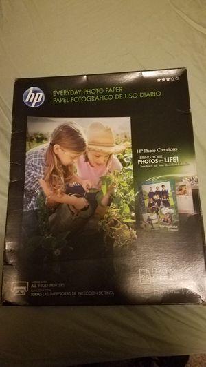 HP Photo Printer for Sale in Belvidere, IL