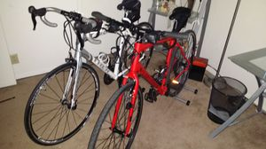 Two road bikes! for Sale in Murray, UT