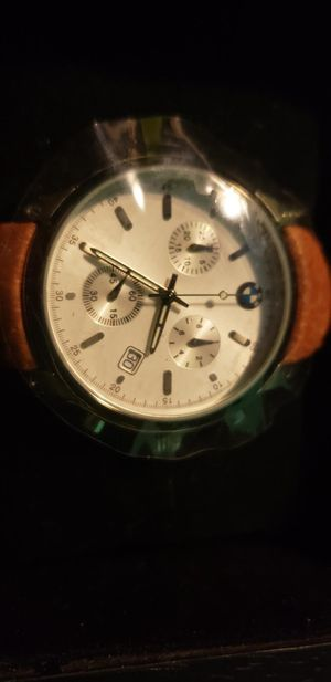 Bmw original watch for Sale in New Britain, CT