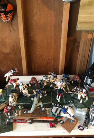 Action figures from the mid 2000s for Sale in Tacoma, WA