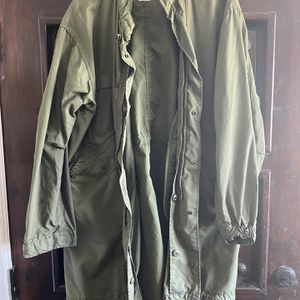 Vintage Army Parka for Sale in Los Angeles, CA