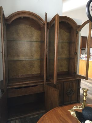 China cabinet for Sale in Colorado Springs, CO