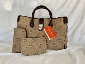 Dooney and Burke logo bag for Sale in Surprise, AZ