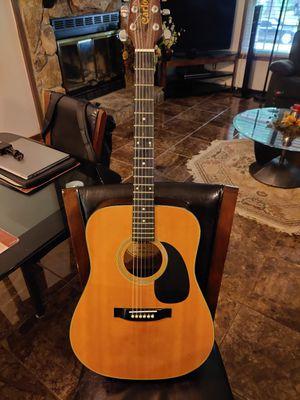 Carlos Acoustic Guitar for Sale in Marietta, GA
