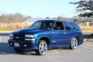 Chevrolet Blazer for Sale in Fredericksburg, VA