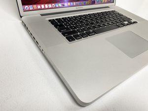 "Apple 2011 MacBook Pro 17""- inch 2.3 ghz i7 16GB 1TB Laptop 💻 for Sale in Sacramento, CA"