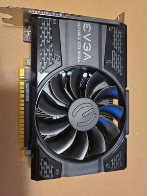 EVGA 1050ti 4GB GDDR5 for Sale in Madison, OH